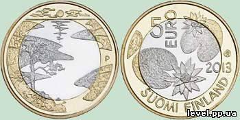 За повідомленням прес-служби Монетного двору Фінляндії 24446f657bfab